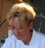 Liane Ingham, Founder, The Artisan Kitchen and Cafe